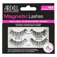 Magnetic Lashes Double Wispies