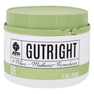 GutRight Modbiotic Formulation Powder - 5.3 oz.