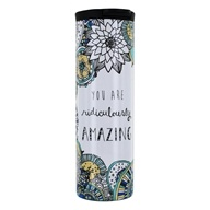 You Are Ridiculously Amazing Barista Tumbler - 17 oz. by Tree-Free Greetings