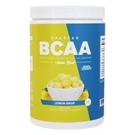 BCAA Amino Blend Powder 30 Servings Lemon Drop - 270 Grams