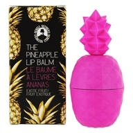 The Pineapple Lip Balm Exotic Fruit Mango Strawberry Pink - 0.25oz.