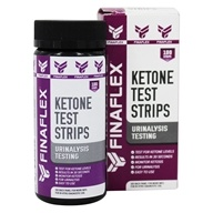 Ketone Test Strips - 100 Strip(s)