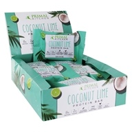 Keto Friendly Protein Bars Caixa De Coco Cal - 12 Bars by Primal Kitchen