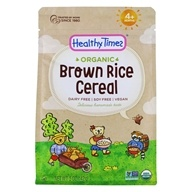 Organic Baby Cereal 4+ Months Brown Rice - 5 oz.