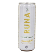 Clean Energy Drink Pineapple - 12 fl. oz.