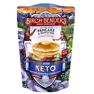 Pancake & Waffle Mix Keto - 10 oz. by Birch Benders