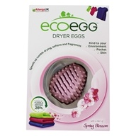 Dryer Eggs Spring Blossom - 2 Count by Eco Egg