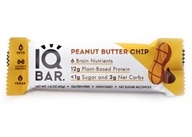 Brain + Body Bar Peanut Butter Chip - 1.6 oz.