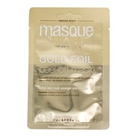 Peel Off Facial Mask Gold Foil - 0.41 fl. oz. by Masque Bar