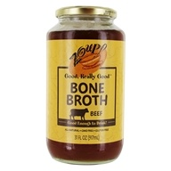 Good, Really Good Bone Broth Beef - 31 fl. oz. by Zoup