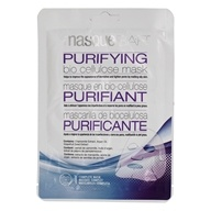 Purifying Bio Cellulose Facial Sheet Mask - 1 Count by Masque Bar