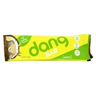 Plant Based Keto Bar Lemon Matcha - 1.4 oz.