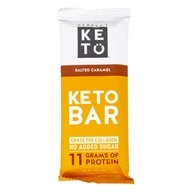 Keto Bar Salted Caramel - 1.58 oz.