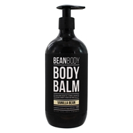 Body Balm Vanilla Bean - 16.9 oz. by Bean Body