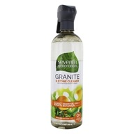 Limpiador de granito y piedra Mandarin Orchard - 23 fl. oz. by Seventh Generation