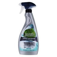 Odplamiacz do prania Free & Clear - 16 fl. oz. by Seventh Generation