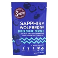 Supercolor Superfood Powder Sapphire Wolfberry - 3.5 oz.