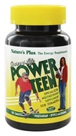 Nature's Plus - Source Of Life Power-Teen - 90 Tablets - $18.20