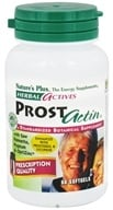 Nature's Plus - Herbal Actives ProstActin - 60 Softgels, from category: Nutritional Supplements