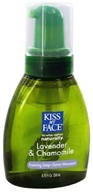 Kiss My Face - Liquid Soap Self Foaming Lavender & Chamomile - 8.75 oz. CLEARANCE PRICED