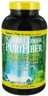Nature's Plus - Nature Cleanse PuriFiber - 10.5 oz.