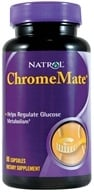 Natrol - ChromeMate Patented Chromium 200 mcg. - 90 Capsules - $8.89