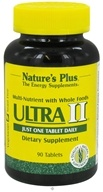 Image of Nature's Plus - Ultra II One-a-Day - 90 Tablets