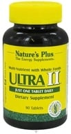 Nature's Plus - Ultra II One-a-Day - 90 Tablets - $36.31