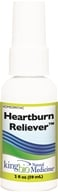 King Bio - Homeopathic Natural Medicine Heartburn Reliever - 2 oz. (357955502227)