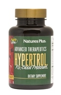 Image of Nature's Plus - Hypertrol Rx Blood Pressure - 60 Tablets