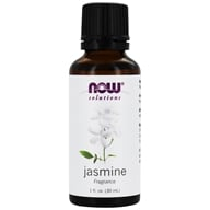 NOW Foods - Jasmine Oil - 1 oz.