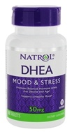 Image of Natrol - DHEA 50 mg. - 60 Tablets