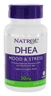 Natrol - DHEA 50 mg. - 60 Tablets by Natrol