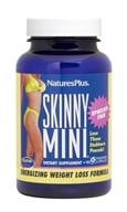 Nature's Plus - Skinny Mini with Garcinia Cambogia - 90 Vegetarian Capsules