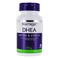 Natrol - DHEA 10 mg. - 30 Tablets by Natrol
