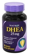 Natrol - DHEA 25 mg. - 90 Capsules, from category: Nutritional Supplements