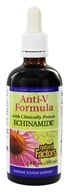 Natural Factors - Anti-V Formula with Clinically Proven Echinamide - 3.4 oz. (068958047515)