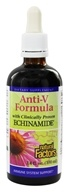 Natural Factors - Anti-V Formula with Clinically Proven Echinamide - 3.4 oz.