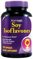 Natrol - Soy Isoflavones - 120 Capsules, from category: Nutritional Supplements