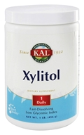 Kal - Xylitol - 1 lb., from category: Health Foods