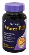 Image of Natrol - Water Pill - 60 Tablets