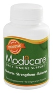 Kyolic - Moducare Daily Immune System Health - 90 Vegetarian Capsules, from category: Nutritional Supplements