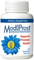 Kyolic - ModuProst Daily Prostate Health - 60 Vegetarian Capsules, from category: Nutritional Supplements