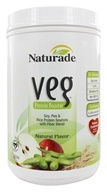 Naturade - Veg Protein Booster Natural Flavor - 30 oz. (079911025136)
