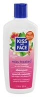Kiss My Face - Shampoo Miss Treated Everyday Use Palmarosa Mint - 11 oz., from category: Personal Care
