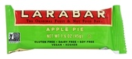 Larabar - Apple Pie Bar - 1.8 oz., from category: Nutritional Bars