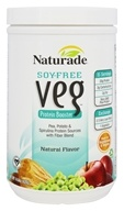 Image of Naturade - Veg Protein Booster Soy-Free Natural Flavor - 16 oz.