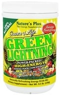 Nature's Plus - Source of Life Green Lightning - 0.5 lbs. (097467305984)