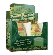 Image of Nature's Plus - Source of Life Green Lightning Energy Drink - 20 Packet(s)