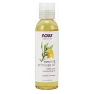 Image of NOW Foods - Evening Primrose Oil - 4 oz.